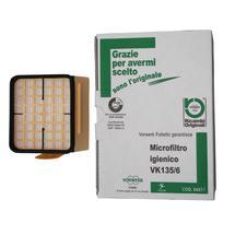 MICROFILTRO IGIENICO K135/36