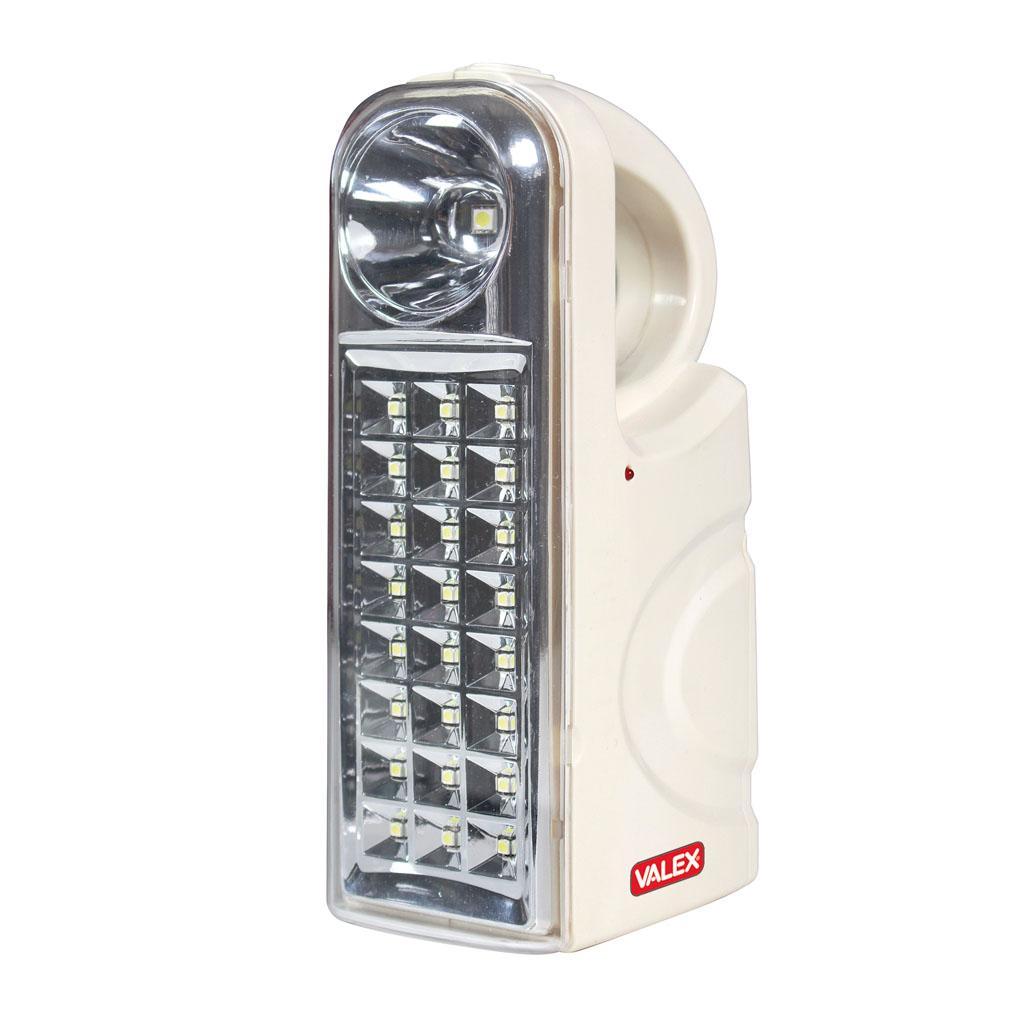 LAMPADA AD ACCENSIONE AUTOMATICA STARLIGHT 24+1L LED