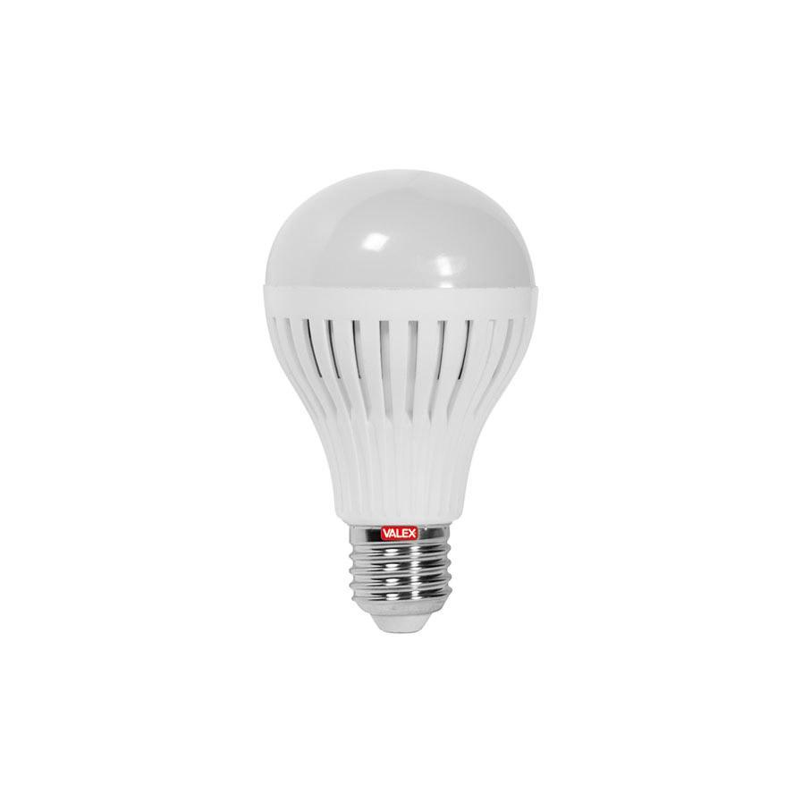 LAMPADINA LED GLOBO ATTACCO E27