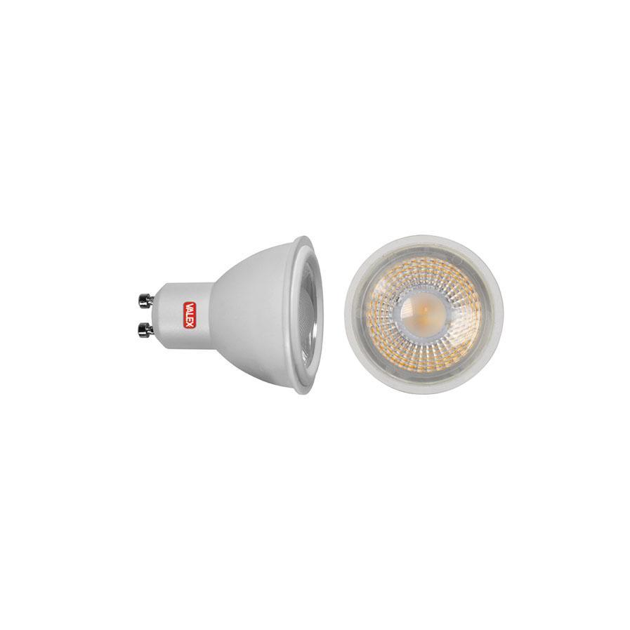 LAMPADINA LED FARETTO PAR16 ATTACCO GU10