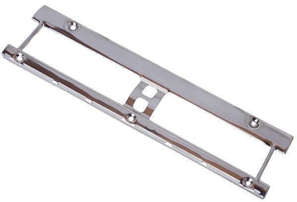 Base in metallo per eb350-351