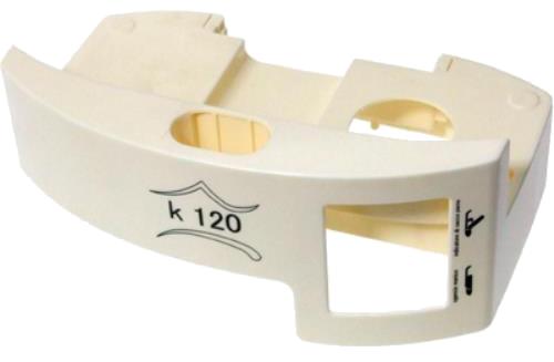 Calotta di chiusura corpo motore per vk 120
