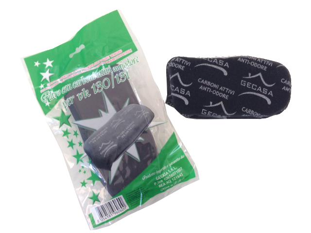 Filtro anti odore con carboni per vk 130-131