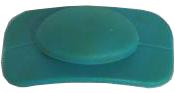Gommino copripulsante per vk 130-131
