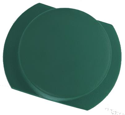 Gommino copripulsante per manico tedesco vk 1