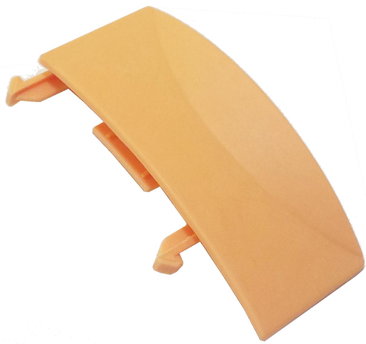 Gancio di chiusura laterale per sacca vk 121