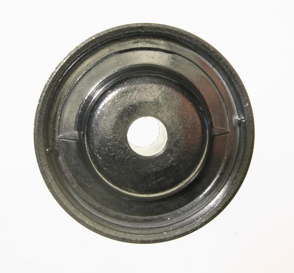 Bruciatore alluminio semi rapido adattabile Lofra