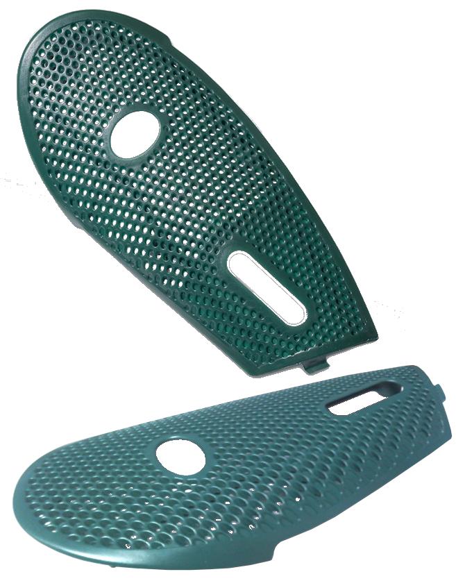Copertura per filtro hepa vk 135-136