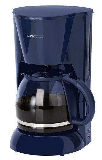 MACCHINA CAFFE BLU