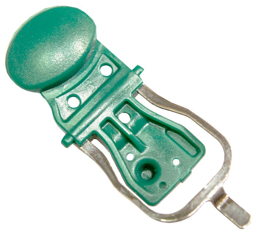 Pulsante sgancio manico per vk 135-136
