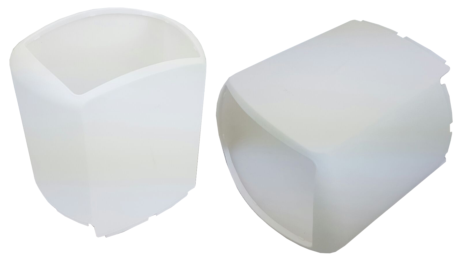 Calotta frontale per vk 121-122