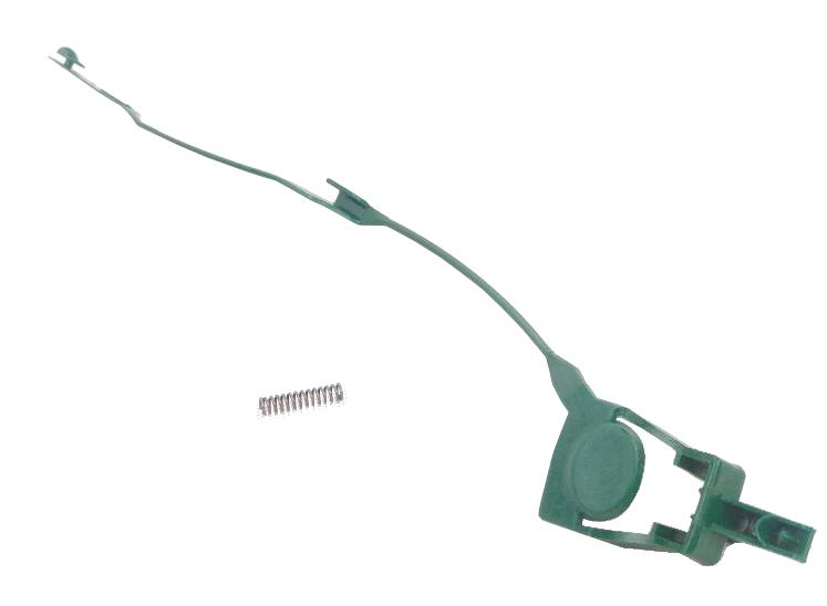 Pulsante Sgancio Spazzola vk135