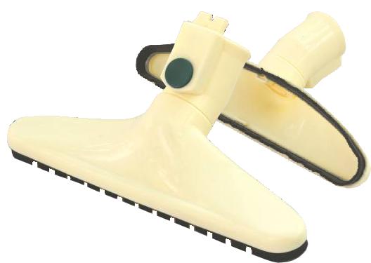 Spazzola con setole per vk 116-117