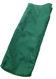Rivestimento non imbottito in stoffa damascat
