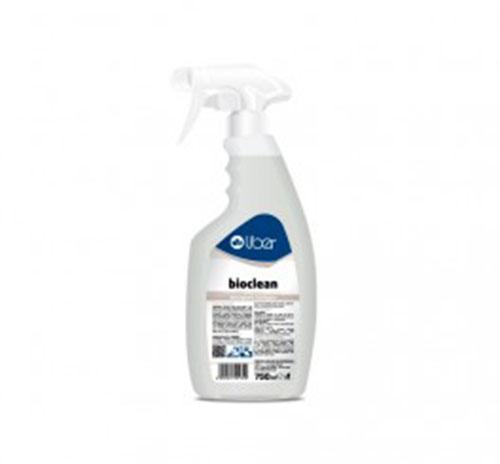 Bioclean Detergente Biologico da 750ml bagno garantisce perfetta manutenzione delle canalizzazioni