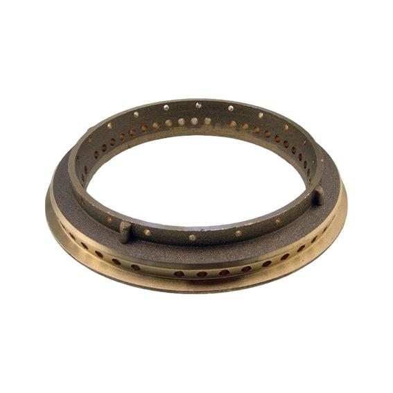 Anello spartifiamma ultra rapido Smeg 9.3 cm