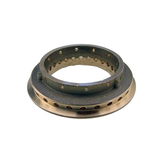 Anello spartifiamma semi rapido Smeg 6.10 cm