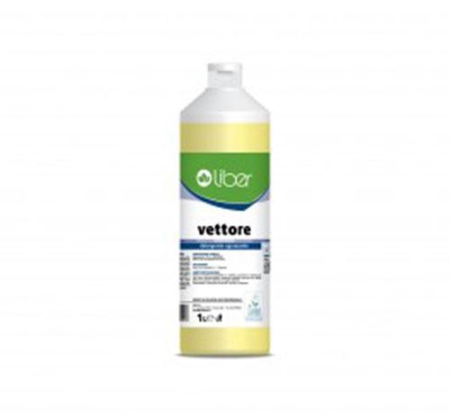 Vettore Detergente sgrassante garantito Ecolabel PRO Ambiente Privo di profumi per superfici Lavabili