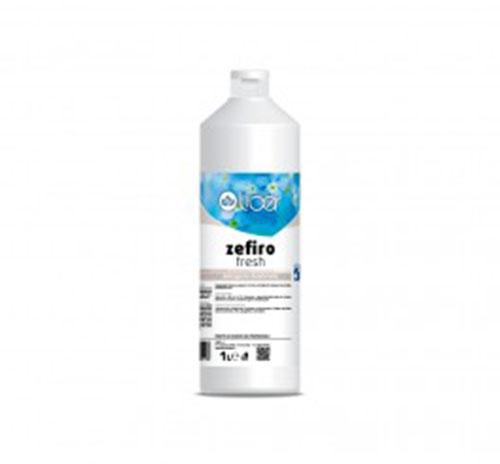 Zefiro Fresh Detergente Deodorante Neutro per tutte le superfici